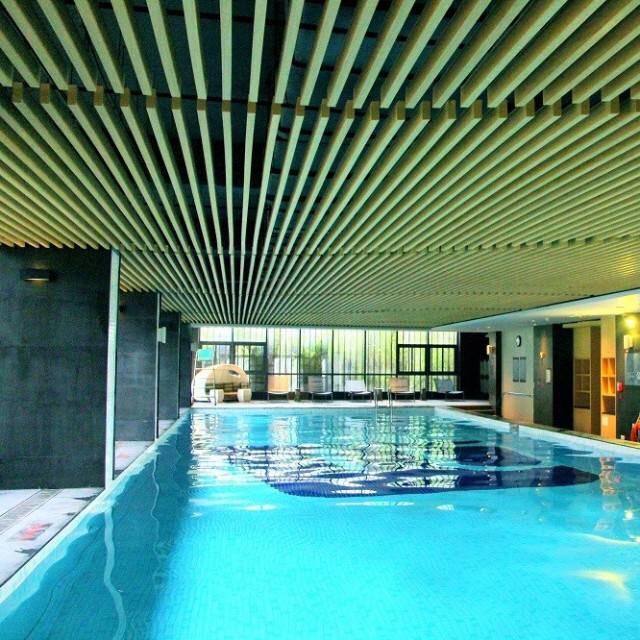 健橋體育游泳培訓