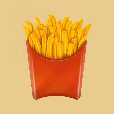 壹包小薯條